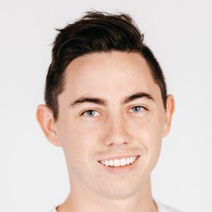 Portrait of Justin Schoen