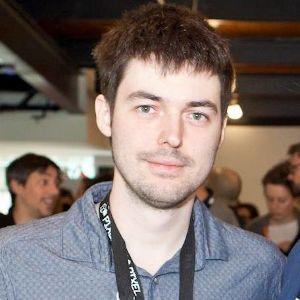 Portrait of Joé Dupuis