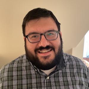 Portrait of Joseph Lozano